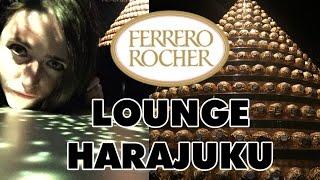 Ferrero Rocher Lounge Harajuku  [Shiverz Mini] ★