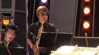Blues at Frog Bottom - Kraemer Middle School Jazz Band