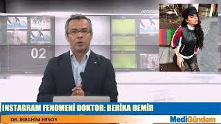 INSTAGRAM FENOMENİ DOKTOR / DEVLET HASTANELERİ KAPANIYOR MU? / PERSONELE ÇİPLİ TAKİP