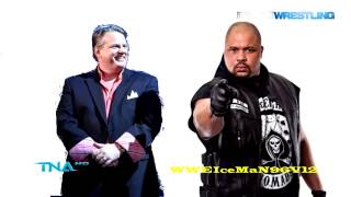 2 Big Backstage Names Leaving TNA  TNA Asking Agents To Restructure Deals (READ DESCRIPTION)75