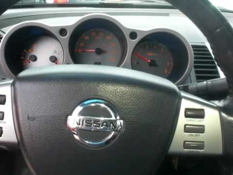 Inver Grove Nissan >> 2005 Nissan Maxima SL w/Nav only $14,995+ttf's! Call Stephen 952-412-3971 - YouTube