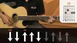 Longe de Você - Charlie Brown Jr. (aula de violão simplificada)