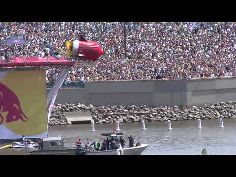 Red Bull Flugtag world record