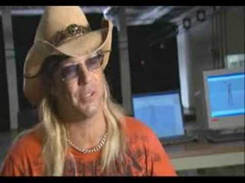 Guitar Hero III - Making of with Bret Michaels