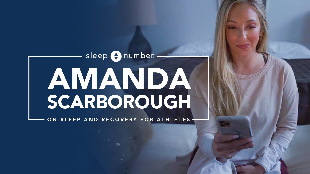Thriving and Recovering Amidst a Busy Life – Amanda's story