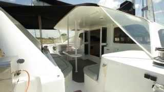 Double shot - Grainger 485 Sports cruising catamaran for sale
