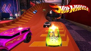 Hot Wheels Beat That - PASSANDO POR LOOPINGS!!! #3 (Gameplay em Português)