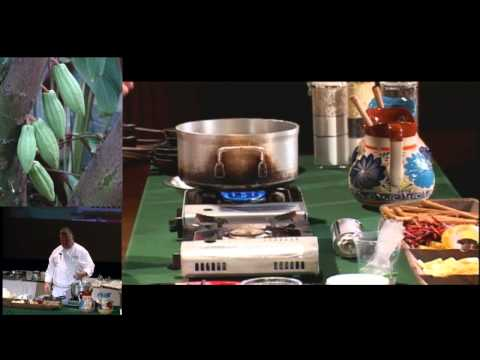 Power of Chocolate: Food Demonstration and Discussion I