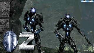 Dark Void (PC) walkthrough part 2