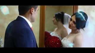 свадьба Мгера и Айкуш. 28 июня 2014 г. Армавир-Курганинск