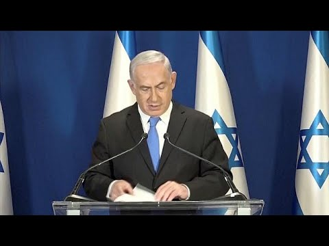 Israeli police recommend 'corruption charges' for PM Netanyahu