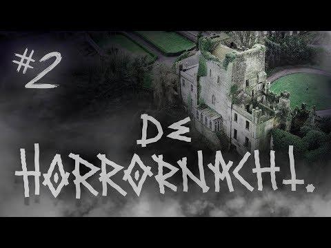 DE HORRORNACHT #2: Leap Castle - Ierland