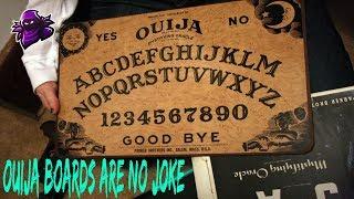 Ouija Boards Are No Joke | No Sleep Reddit Story