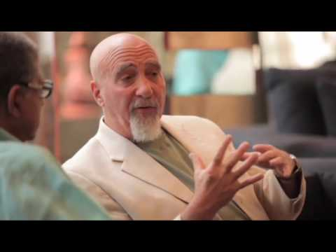 Deepak Chopra and Stuart Hameroff - Consciousness