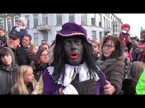 Sinterklaas Journaal Aankomst in Zutphen Foto Video Zutphen Nieuws 2017