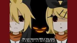 [Rin + Len Kagamine + Lenni Act 3] Halloween Special! (2 Songs)