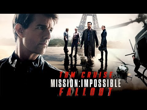 Mission Impossible: Fallout Tracking For Biggest Opening In Franchise History