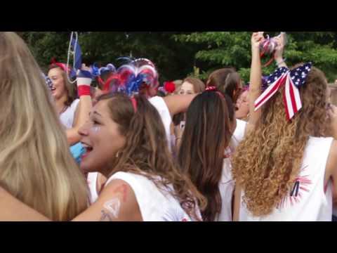 NC State Bid Day 2016