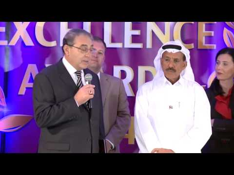The Al Habtoor Group Employee Excellence Awards 2014