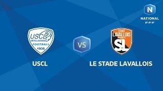 Creteil vs Stade Lavallois full match