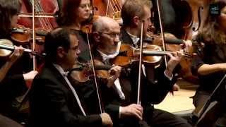 L.V. Beethoven: Coriolan Overture Op.62  - Daniele Pollini - Sinfónica de Galicia