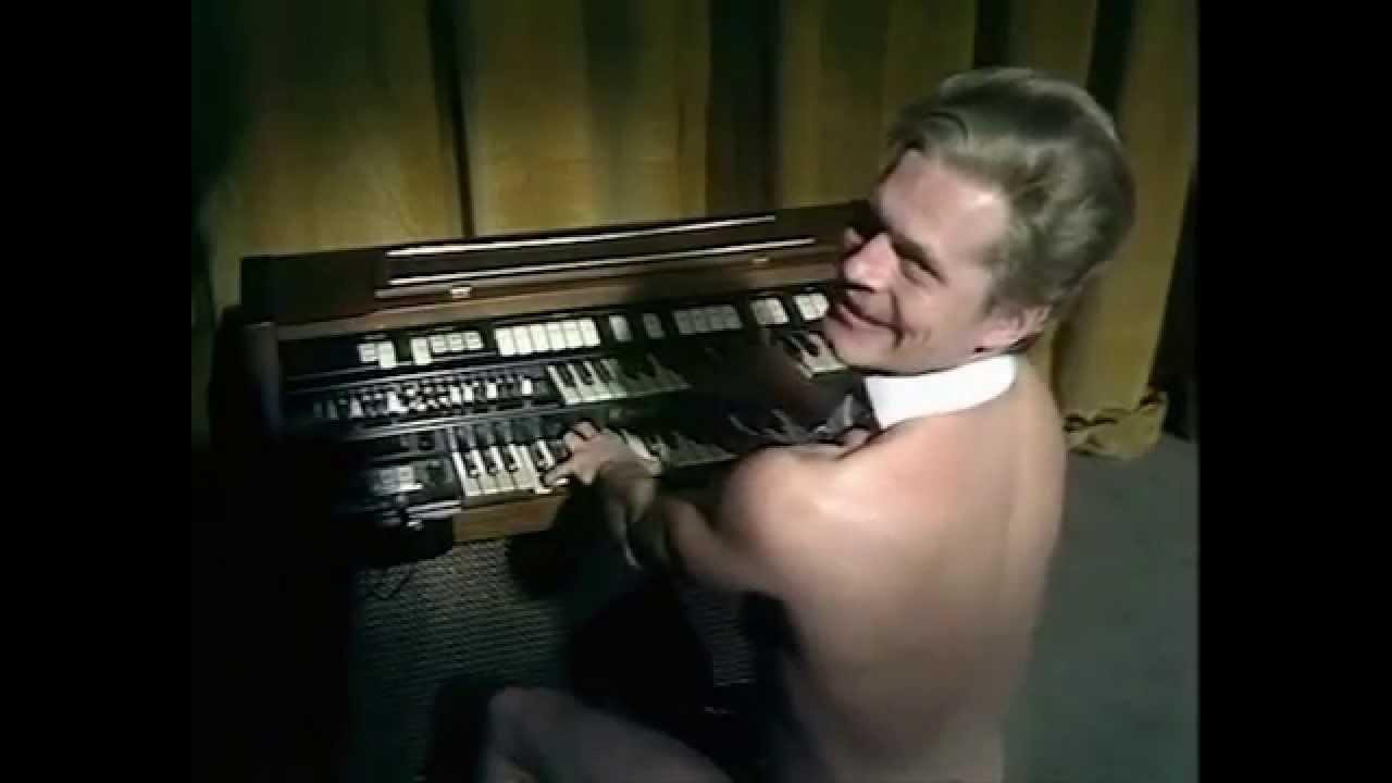Monty Python Nude 65