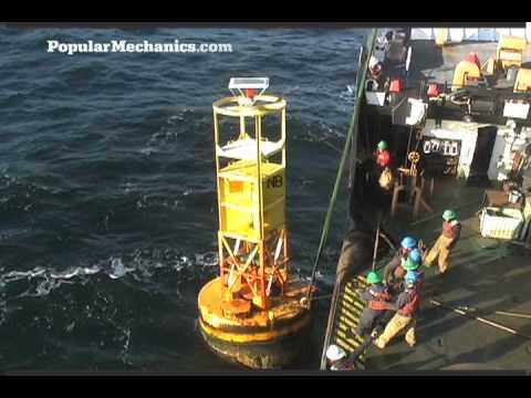 Inside The Coast Guard's Dirtiest Job   PopMech