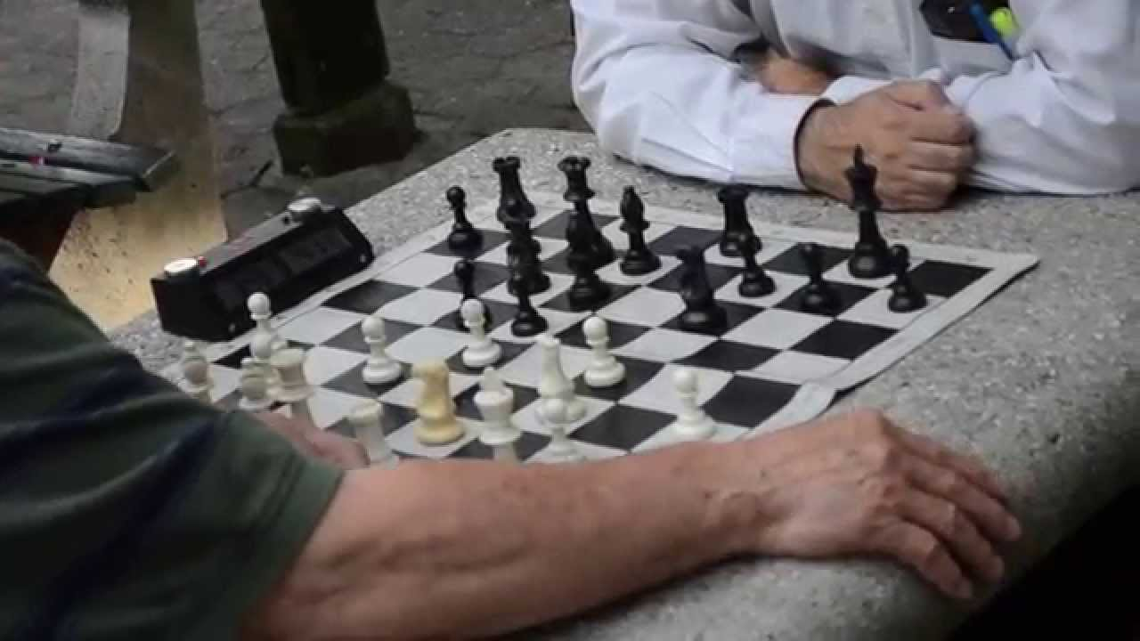 how to play chess youtube