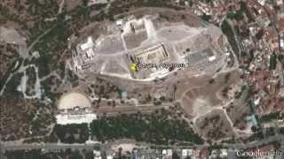 Google Earth - достопримечательности планеты Земля(Просто введите координаты в Google Earth: Австралия, Sydney Opera House: 33°51'24.34