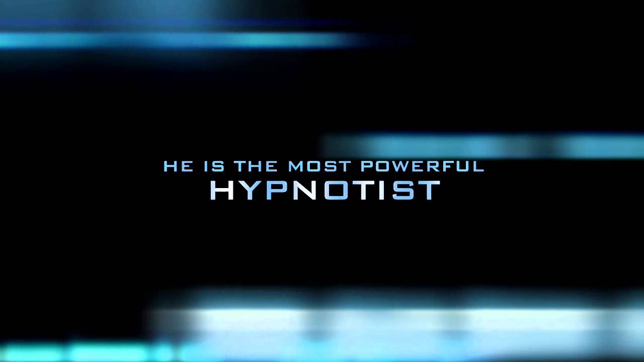 The Hypnotists Book Trailer - YouTube