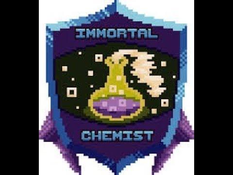 SKYBOUNDS CHEMIST IMMORTAL SHARD OPENING - Unlocking Chemist!!!