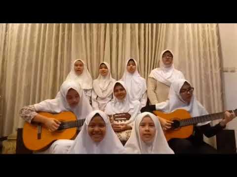 Musikalisasi Puisi - Pelajaran Bahasa Indonesia - SMP Al Azhar