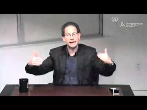 Charles Kupchan - Global justice and global peace