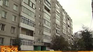 В Иркутске насильник совершил два нападения на женщин в лифтах