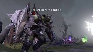 'Another New Construction Crack' Dungeon (KR) [lineage2 revolution]