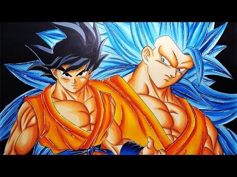 Why doesn't God Goku use Super Saiyan 3?