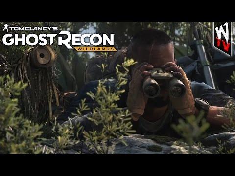 GHOST RECON: WILDLANDS [#007] - Die Spur des Generals | Gameplay Deutsch [LIVE]