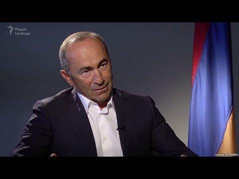 Экс-президента Армении Кочаряна обвиняют в подавлении протестов / Новости