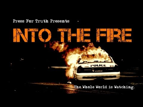 Into The Fire  Full Film
