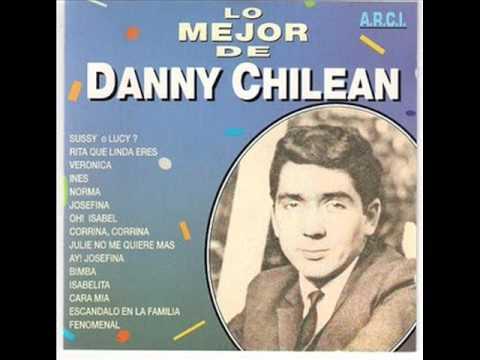 Danny Chilean - Un Poquito De Amor