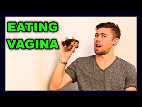 Gay Men TRY Vagina For The First Time!