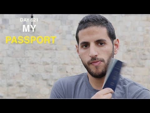 MY PASSPORT | Nas Daily