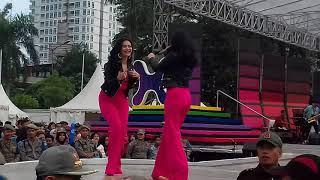 Video Virgoun - Surat Cinta Untuk Starla ( Live Inbox SCTV , Medan ) download MP3, 3GP, MP4, WEBM, AVI, FLV Agustus 2018