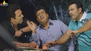 Dawat E Shaadi | Hindi Latest Movie Comedy Scenes | Gullu Dada about His Flashback