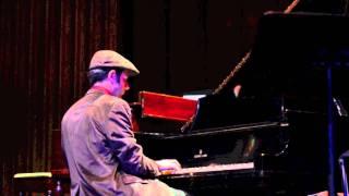 Ain't Misbehavin'/All of Me -- David Sicilia -- Piano