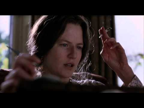 The Hours [2002] - Mrs Dalloway said she would buy the flowers herself