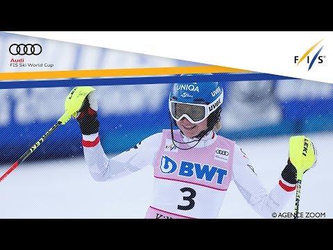 Road to PyeongChang - Bernadette Schild | FIS Alpine