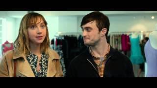 Дружба и никакого секса? - трейлер (2014)