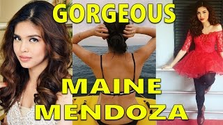 Maine Yayadub Mendoza Best New Instagram Pictures 2017