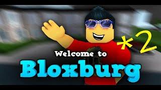 CAPITULO 2 ROBLOX JUEGO (Bienvenido a Bloxburg)